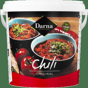 Chili Hjemmelavet