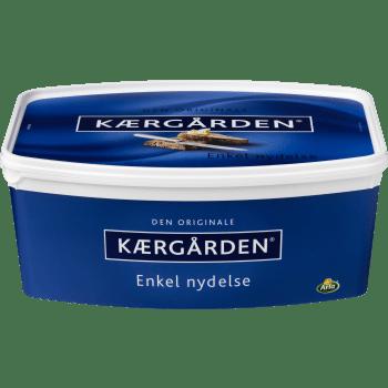 Smør Kærgården Original 72%
