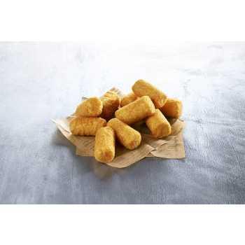 Croquettes Potato Ca. 22gr