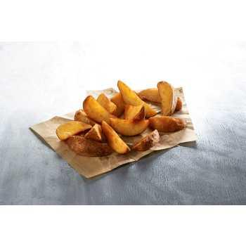Kartoffelbåde M/krydderier
