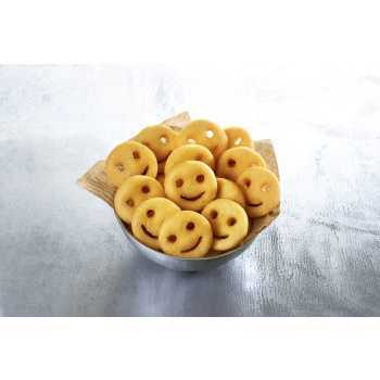 Kartoffel Smiles Mccain