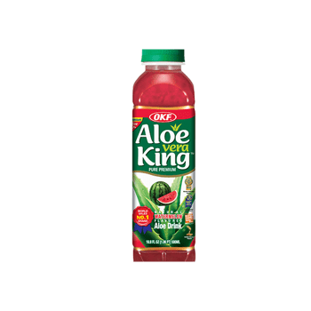 Aloe Vera King Watermelon