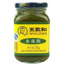 Leek Flower Sauce 320g