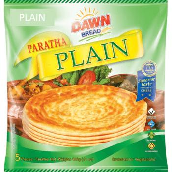Paratha Hvede – Whole Wheat 5stk