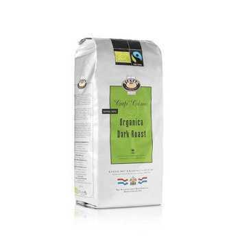 Kaffe Bønner Tik Tak Roast Øko Segafredo