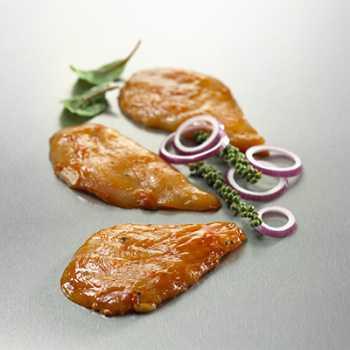 Kyllingefilet Kryddermarineret 90-120g