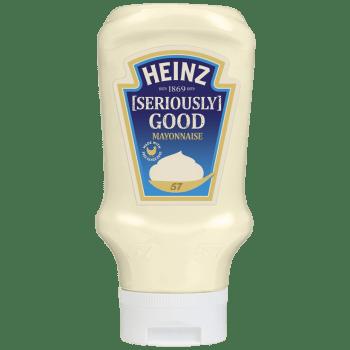 Mayonnaise Heinz Pet