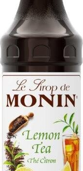Monin Icetea M/citron