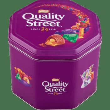 Chokolade Quality Street