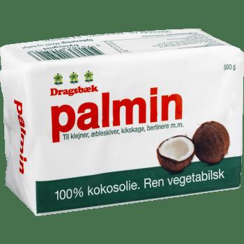Kokosolie 100% Palmin
