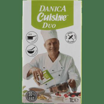 Piske 30% Danica Cuisine