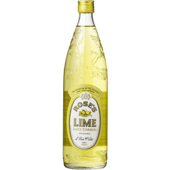 Drinkmix Roses Lime