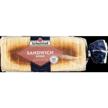 Sandwichbrød Lys Ca 18 Skiver