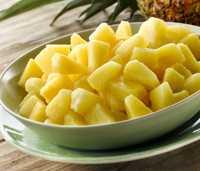 Ananas Store Stykker