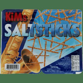 Saltstænger