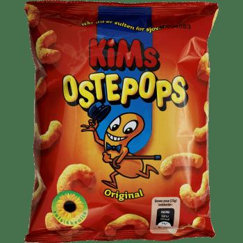 Chips Ostepops Mini KiMs