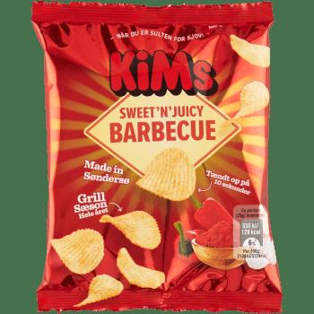 Chips American Grill Mini Kims