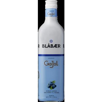 Shots Gajol Blåbær 30%