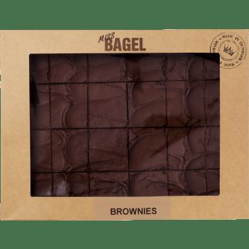 Brownie Choko-rudeæske 24 Stykker