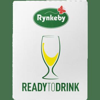 Hyldeblomst Lemonade RTD ØKO