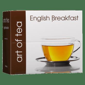 Te – Art Of Tea English Breakfast
