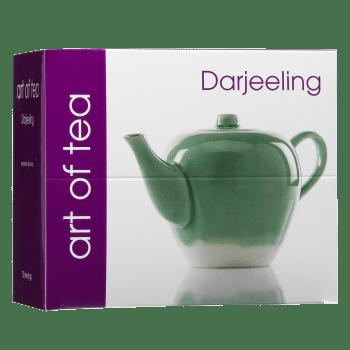Te – Art Of Tea Darjeeling