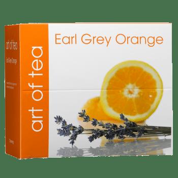 Te – Art Of Tea Earl Grey Orange