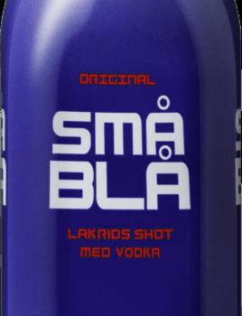 Shots Gajol Blå 16,4%