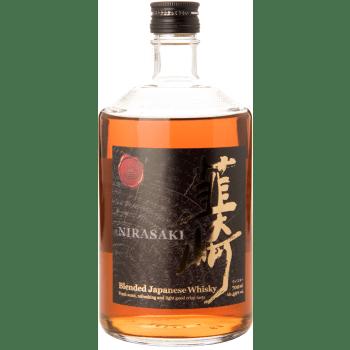 Whisky Nirasaki Blended 40%
