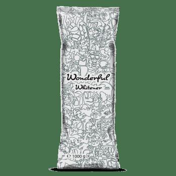 Flødepulver / Mælkepulver Whitener