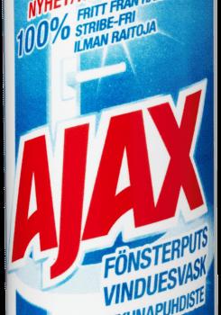 Glasrens Refill Ajax