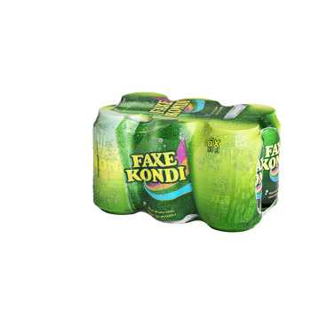 Faxe Kondi Dåse