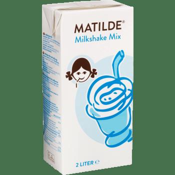 Milkshake Mix Matilde
