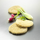 Kyllingeburger 100g Halal