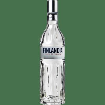 Vodka Finlandia 40%