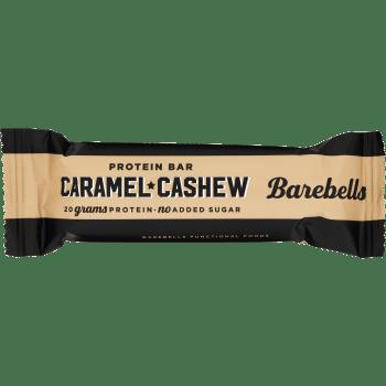 Proteinbar Caramel/Cashew Barebells