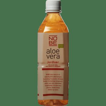 Aloe Vera Nobe Jordbær