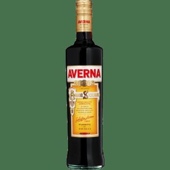 Bitter Amaro Averna 29%