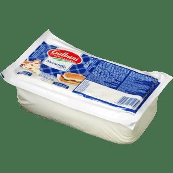 Mozzarella Galbani Blok