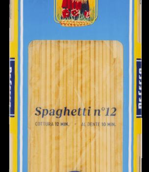 Pasta Spaghetti De Cecco Nr. 12