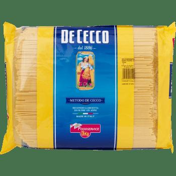 Pasta Spaghetti De Cecco No 12