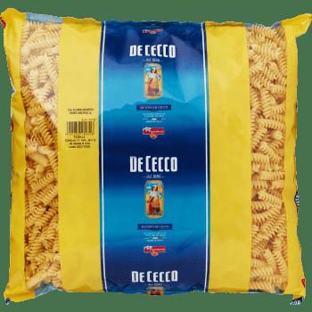 Pasta Skruer De Cecco No34