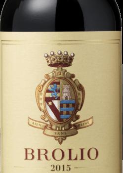 Rødvin Chianti Classico Piecorto 14% IT.