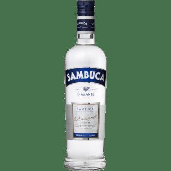 Likør Sambuca Damante 40%
