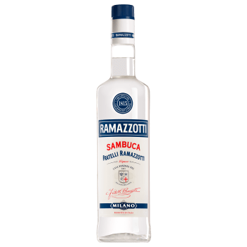 Likør Sambuca Ramazzotti 38%
