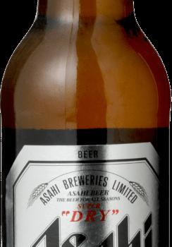 Asahi Super Dry Øl 5%