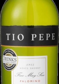 Sherry Tio Pepe 15%