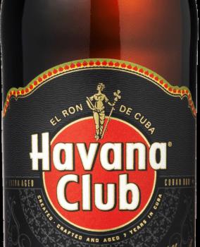 Rom Havana Club Mørk 7År 40%