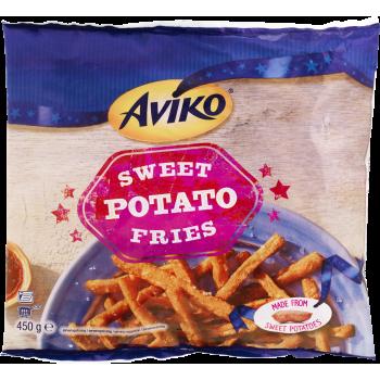 Pommes Frites Sweet Potato Aviko