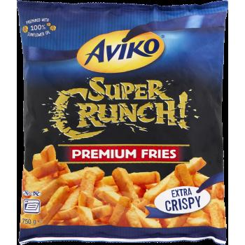 Pommes Frites Supercrunch Aviko